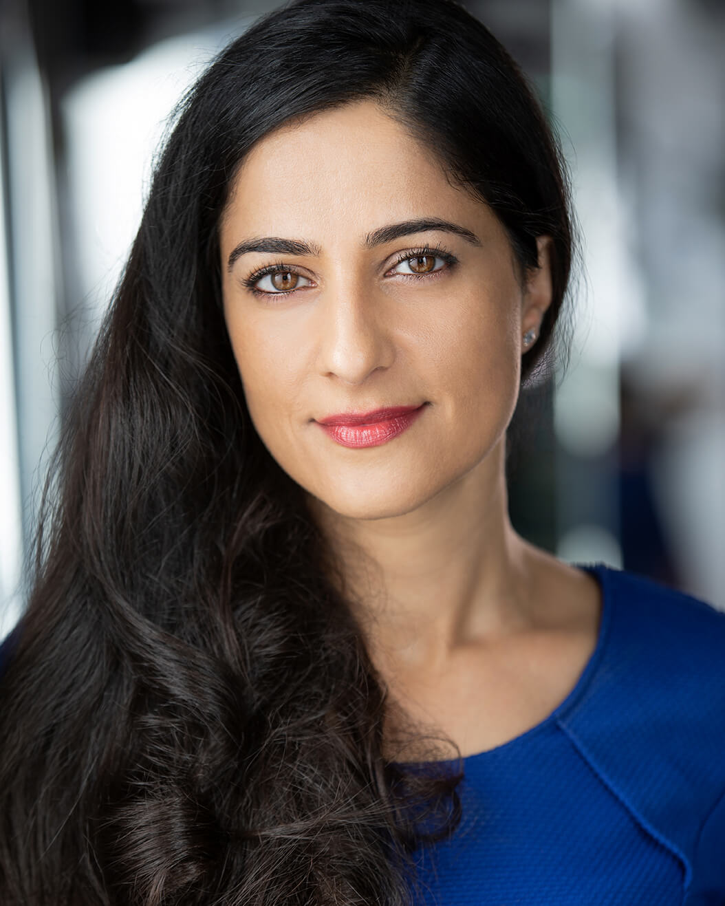Mandeep Rai Photo, Author of The Values Compass